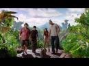 Путешествие 2: Таинственный остров - трейлер (дубляж)