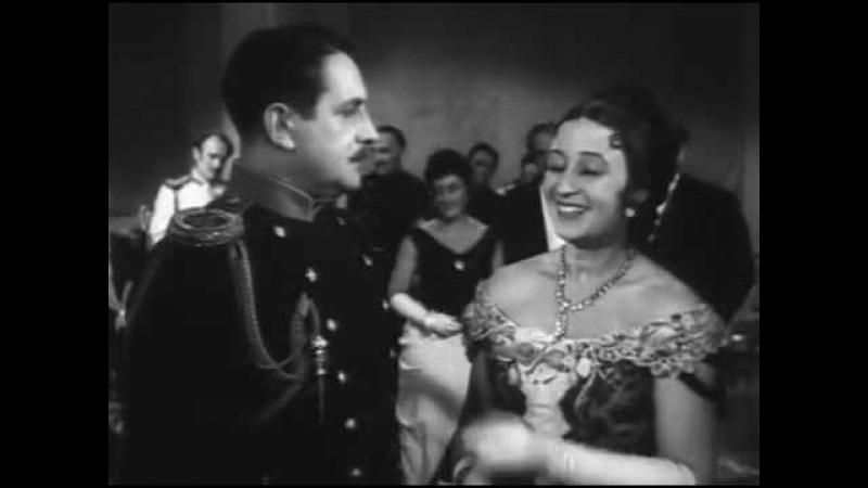 Анна Каренина МХАТ им Горького 1953 г