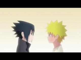 Наруто ОВА 8/ Naruto OVA 8: Naruto x UT/Naruto vs Sasuke/Наруто против Саске