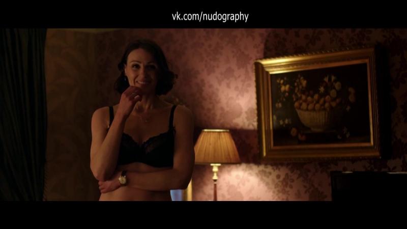 Сюранна Джоунс Suranne Jones в сериале Доктор Фостер Doctor Foster 2015 Сезон 1 Серия 3 s01e03