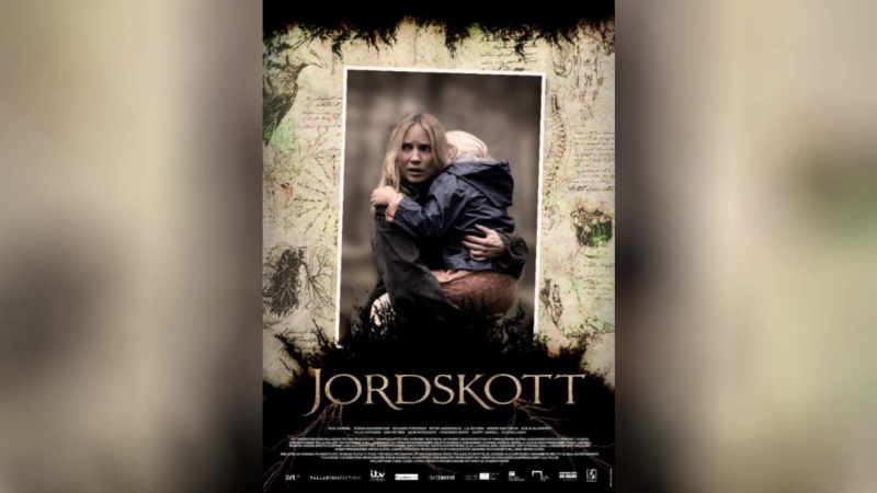 Тайны Сильверхёйда (2015) | Jordskott