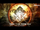 Rave The Reqviem - Fvck The Vniverse [HD]