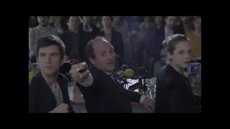 AVANGARD: SPOT MAXIBON с нашими актерами