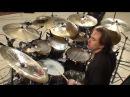 Aleksandr Murenko @ DrumClinic KIEV 2008