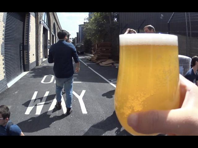 How to Pub Crawl in London | Как ходить по пабам в Лондоне