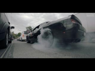 Тест-драйв от Давидыча Dodge Challenger SRT8 Hennessey 800HP