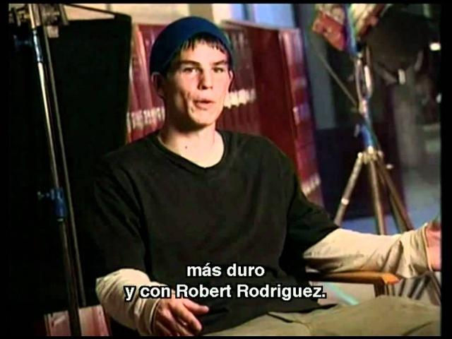 The Faculty 1998 Josh Hartnett Interview