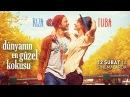 Лучший аромат в мире Dünyanin En Güzel Kokusu турецкий фильм