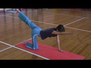 Лечебная гимнастика 2