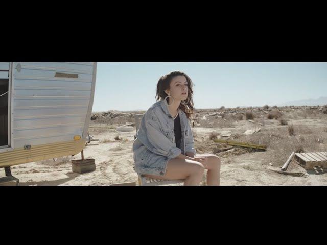 Meg Myers Lemon Eyes Music Video