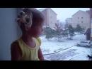 Б.Пастернак Снег идет чит. Ледянкина Элина 3 года муз Vladimir Sterzer