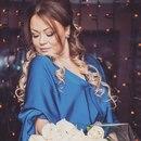 Личный фотоальбом Юлии Масленниковой