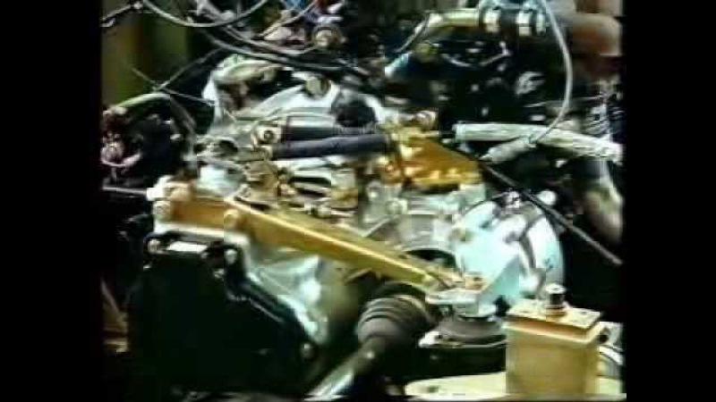 Passat B3 (35i) Historia modelu Oryginal