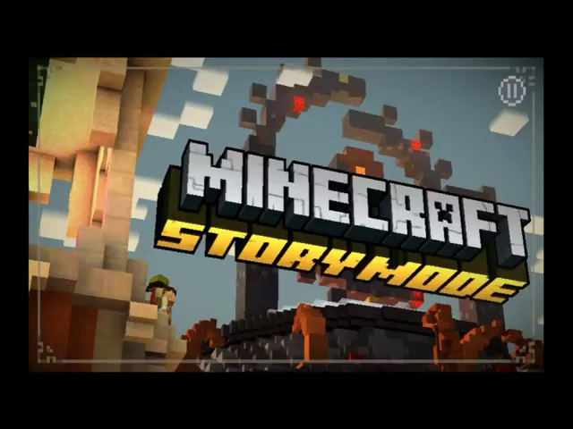 Майнкнафт Story Mode 2 эпизод 1(эльгорд)ANDROID