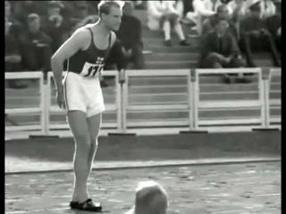 1936, High Jump, Men, Olympic Games, Berlin