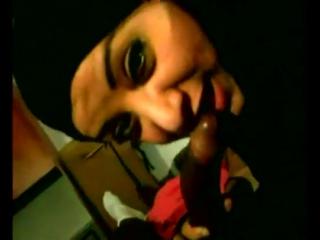 Arabian Muslim Girl Riding Christian Black Cock | ARAB