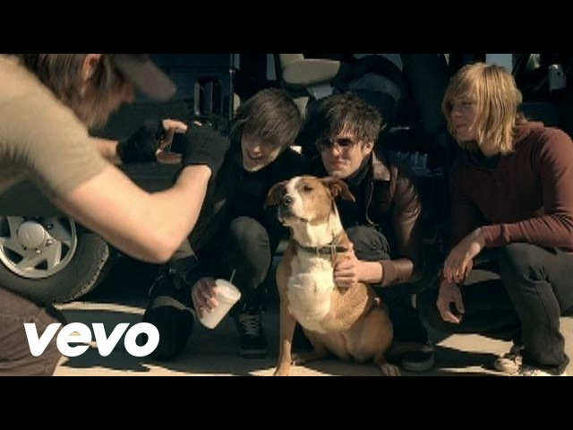 Boys Like Girls The Great Escape Official Video