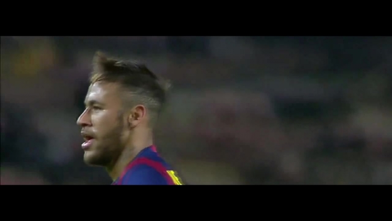 5 лучших голов Неймара за Барселону