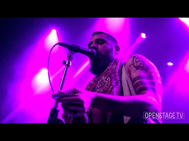 Beirut Open Stage The Wanton Bishops Oh Wee Live at MusicHall