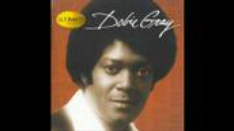 Dobie gray drift away
