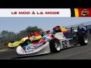 Le Mod à la mode 36 Metalex MTX1 03 Assetto Corsa FR ᴴᴰ