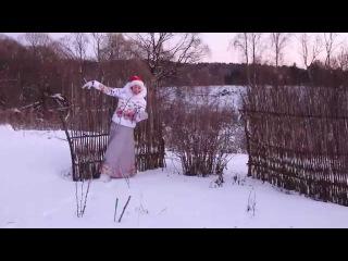 Наталия Кольцова (псевдоним Натали Вальс). Снежная сказка