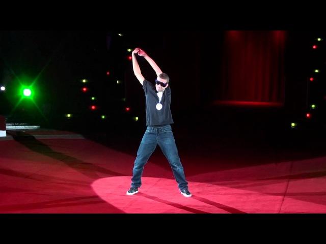 Брейкер-клишник - Robert Muraine (2012) HD