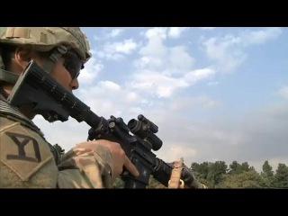 NATO in Afghanistan: Urban Close Combat in Kabul 2011