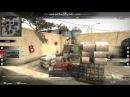 Мой первый Ace with Ak-47 Cs:Global Ofensive