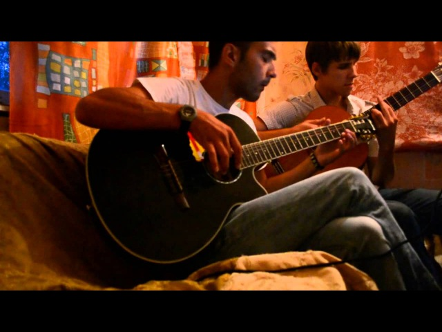 Los Ramiraz cover by Nova Menco - Half Moon
