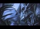 Mass Effect 3 Трейлер запуска русская озвучка