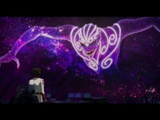 [AniDub] Uchuu Senkan Yamato Fukkatsu-hen    Космический крейсер Ямато: Возрождение [Azazel, Гамлетка Цезаревна]