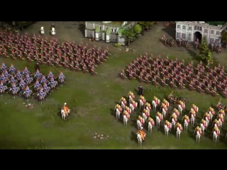Cossacks 3 video screenshot #2_ Ukraine