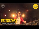 Kan Jacca Summer Warm Up 2015 Vinyl mix