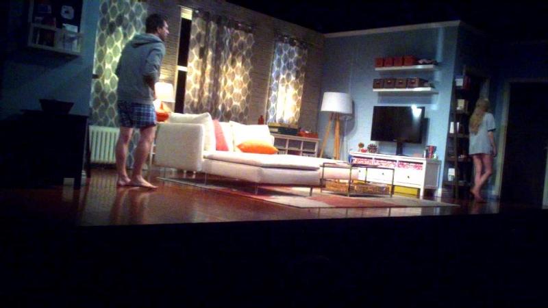 Amanda Seyfried Nude The Way We Get By (2015) Watch