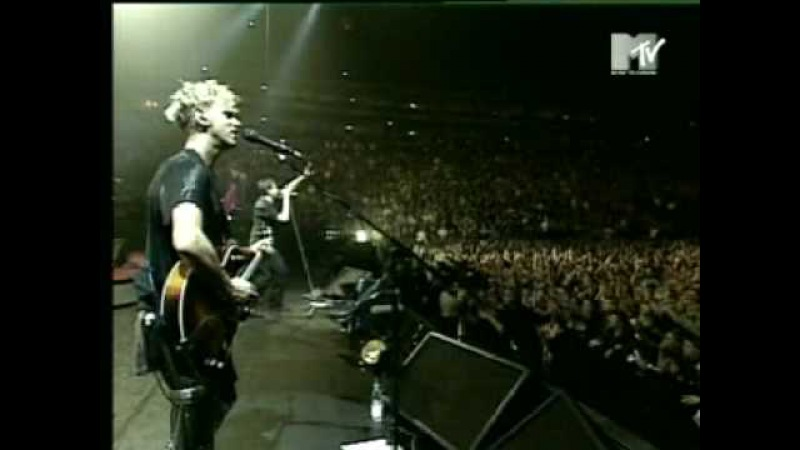 Depeche Mode Personal Jesus live in Cologne 1998