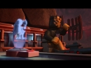 LEGO Star Wars The Yoda Chronicles Episode III Attack of the Jedi.