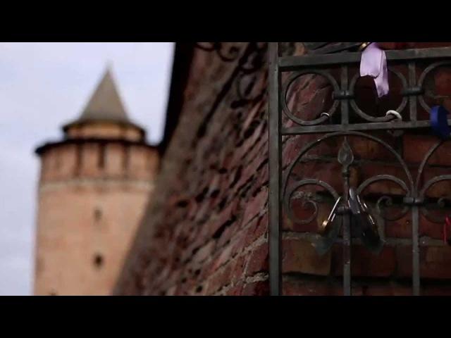 Коломна Солнечная околица Москвы из цикла Провинциальные музей России