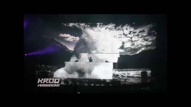 Avicii Live at KROQ Weenie Roast 2014 Irvine 31 05 2014