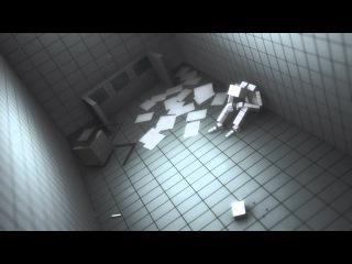 "CGI 3D Animated Short  ""Beat""  by -  Or Bar-El | TheCGBros"