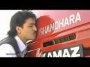 Авто приколы, реклама грузового автомобиля КАМАЗ в Индии