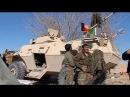 Афганистан армия пытается выбить талибов из захваченного Сангина