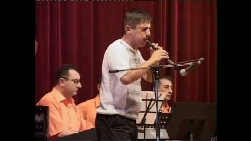 Sate Jazz Orchestra of Artsakh You Are My Song