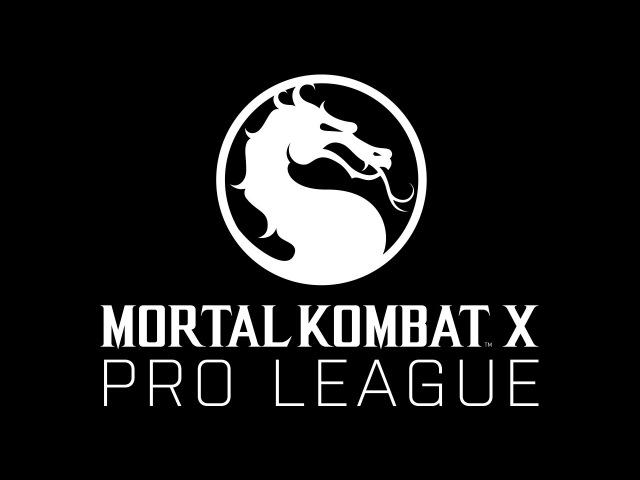 MKX - Noble Beyondtoxin vs cR WoundCowboy - ESL Pro League Season 3 - Week 8 Tie Breaker