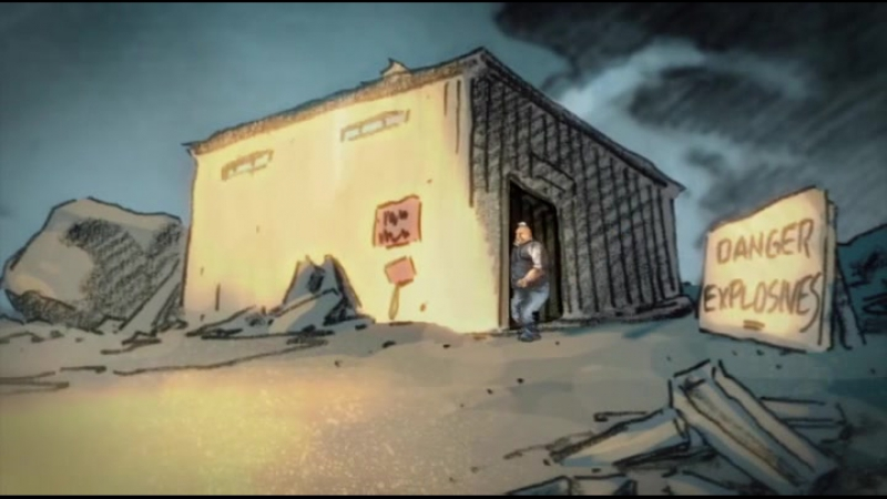 Рыцари Марвел Росомаха Marvel Knights Wolverine Origin 5 серия 2013 online