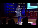 One million steps a tap dancing adventure Marije Nie at TEDxDelft