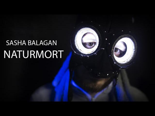 Sasha Balagan Naturmort iDAiNET cover Саша Балаган Натюрморт iDAiNET кавер