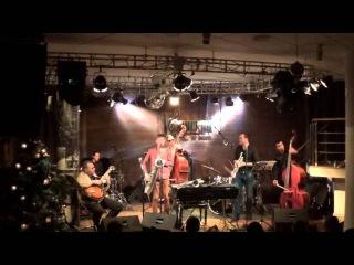 KaifuLLin Jazz 19 01 2016   Black River