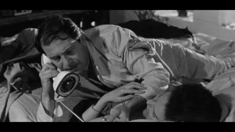 Жан Поль Бельмондо Счастливый побег Échappement libre Scappamento aperto A escape libre Франция Италия Испания ФРГ 1964г