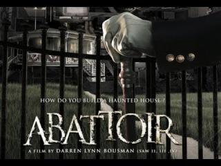 Аббатуа   /   Абатуар   /   Дом призраков   /   Abattoir     2016     Русский Трейлер